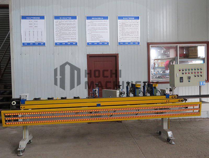 Máquina de Correa Abrasiva para Pelar y Pegar HC-A04