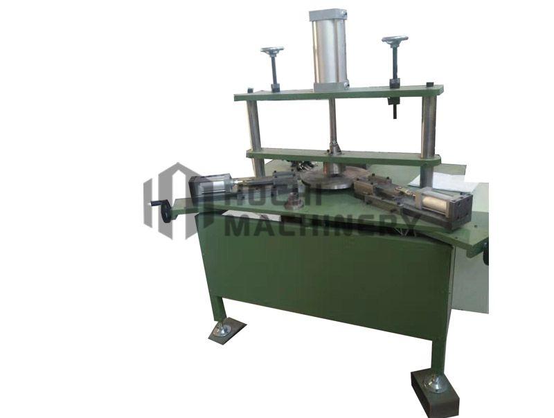 HC-FF Flap Wheel Fastening Machine